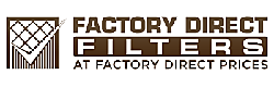 Factory Direct Filters Coupons and Deals