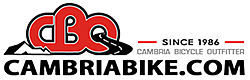 Cambria Bicycle Outfitter Coupons and Deals