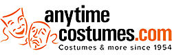 Anytime Costumes coupons