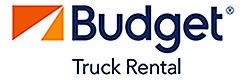Budget Truck Rentals coupons