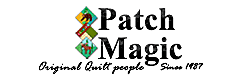 Patch Magic Coupons and Deals