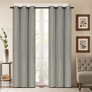 2pk Thermal Blackout Curtains 20 Shipped