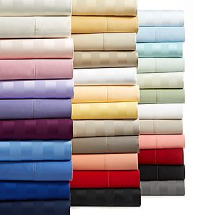 Macys 550TC Sheet Sets From 28 Shipped