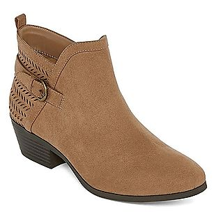 327dd5be773ca JCPenney Women s Boots  21- 27