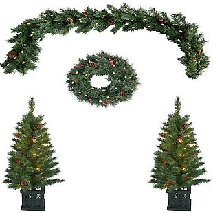 kohls 50 20 15 off holiday decor