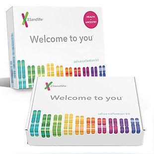 23andMe deals
