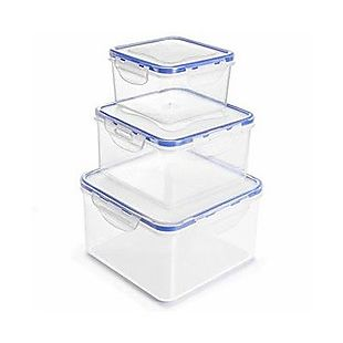 6pc Food Storage Container Set $3 Shipped. Bradu0027s Deals Exclusive Free  Shipping. Amazon Deals *