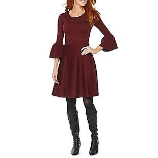 b38a269e774 JCPenney Sweater Dresses  28