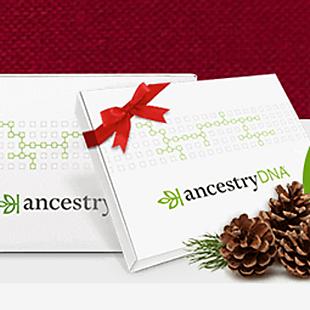 Ancestry.com deals