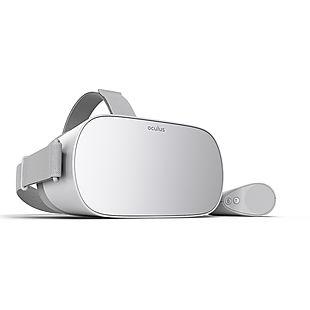 Oculus deals
