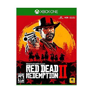cheapest red dead redemption 2 xbox one