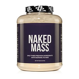 Naked Nutrition deals