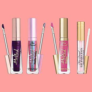Too Faced Cosmetics deals